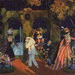 William Butler Yeats – La maschera / The mask