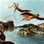 Charles Baudelaire – Icarus