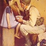 Bertolt Brecht – La guerra che verrà / The war which is coming