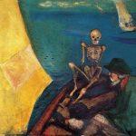 Charles Baudelaire – Il viaggio / The Voyage