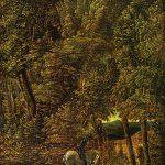 Lord Byron - C'è un piacere nei boschi senza sentieri / There is a pleasure in the pathless woods