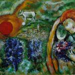 Nazim Hikmet – In the rain was walking the spring/Sotto la pioggia camminava la primavera