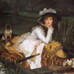 Emily Dickinson - Fra le mie dita tenevo un gioiello / I Held A Jewel In My Fingers