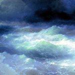 John Keats - Qui giace uno / Here lies one