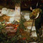 Christina Rossetti – Quando io sono morta, mio carissimo / When I am dead, my dearest