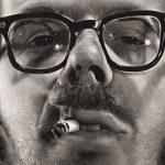 Charles Bukowski - La morte si fuma i miei sigari / Death is smoking my cigars