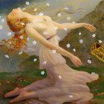 Rainer Maria Rilke - Poichè del terribile il bello / For beauty is nothing
