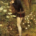Emily Dickinson - Ho derubato i boschi / I Robbed The Woods
