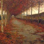 Nazim Hikmet - Foglie morte / Dead Leaves