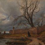 Hermann Hesse – Pellegrinaggio d'autunno / In the fog