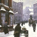 T. S. Eliot – Preludes