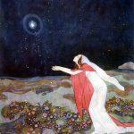 Emily Bronte - La notte si addensa attorno a me / The night is darkening around me
