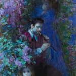 Walt Whitman – Quando i lillà fiorivano / When lilacs last in the dooryard bloom'd (Memories of President Lincoln)