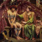 Lord Byron – Quando noi ci lasciammo / When We Two Parted