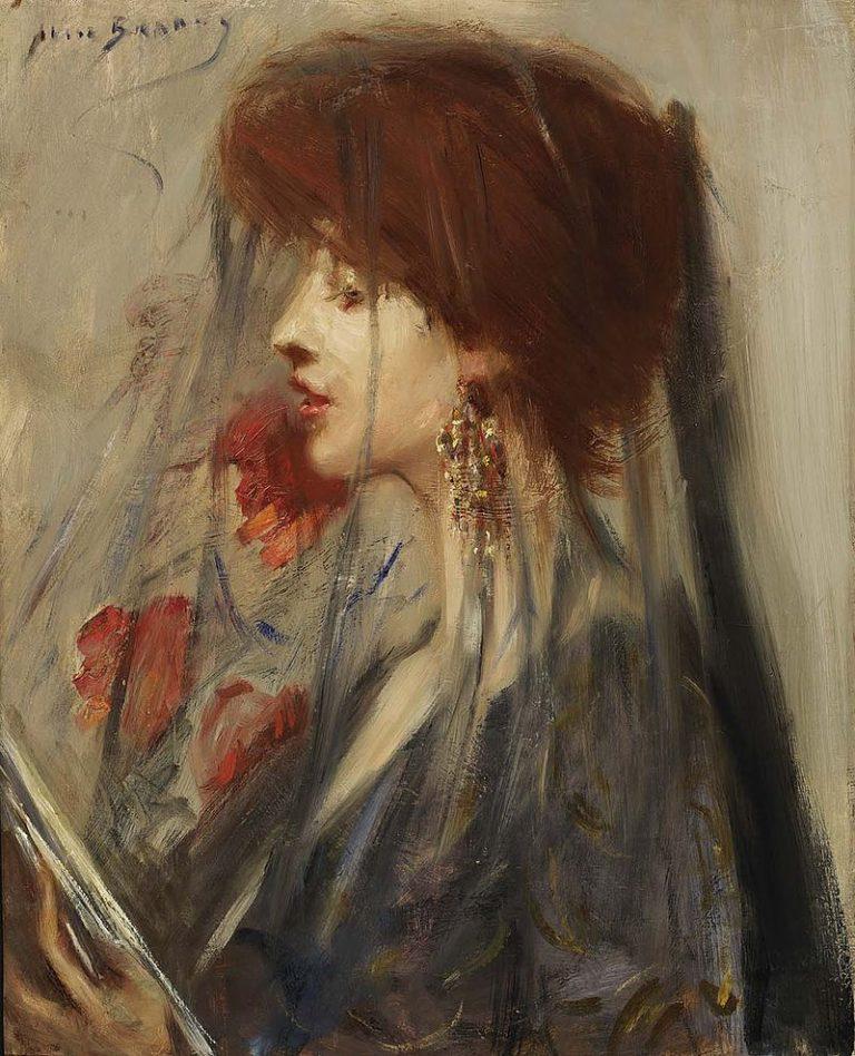 Alice Pike Barney, Dream Book
