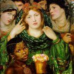 John Keats - Io ti grido pietà! Amore / I cry your mercy-pity-love!
