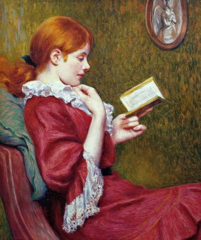Federico Zandomeneghi, The Good Book