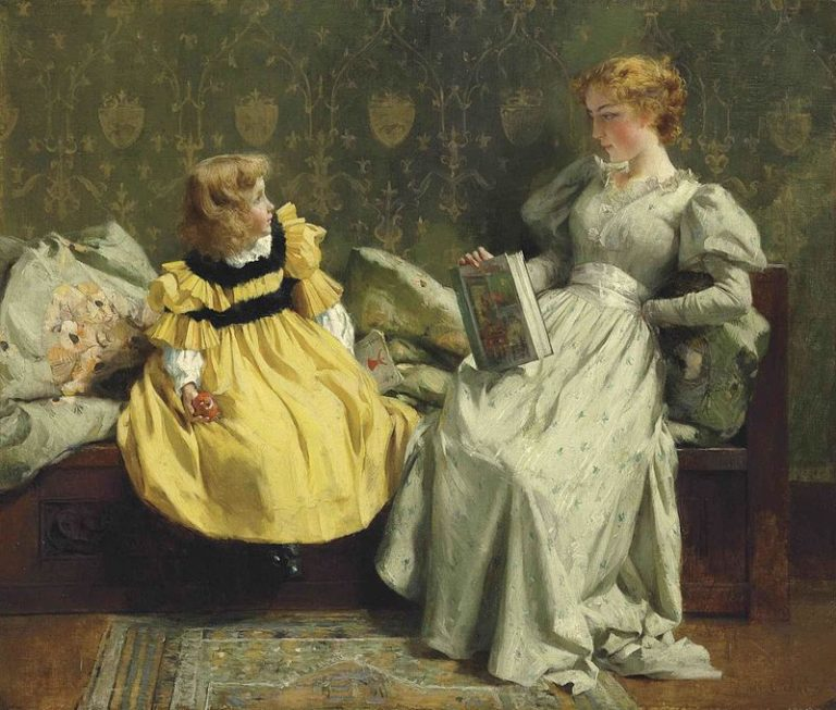 Francis Coates Jones, The Book