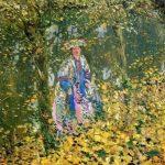 Emily Dickinson - Autunno / Autumn