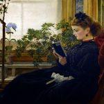 The pleasure of reading - 2