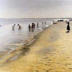 Jacques Prevert – La spiaggia dalle sabbie bianche