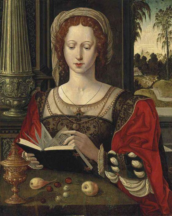 Master of the Female Half-Lengths http://www.tuttartpitturasculturapoesiamusica.com