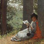 The pleasure of reading - Part 2