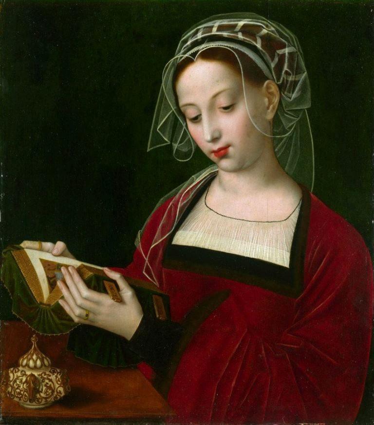 A. Benson, Maddalena