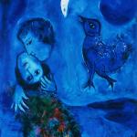 William Butler Yeats - Egli desidera il tessuto del cielo / He Wishes for the Cloths of Heaven