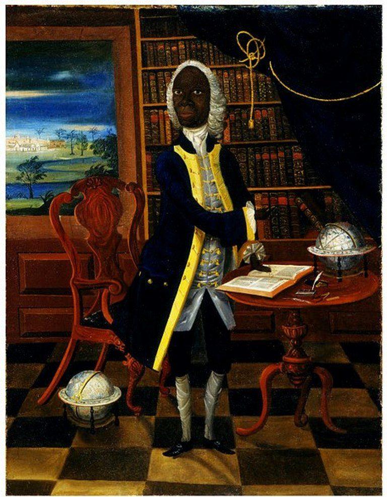 F. Williams, The Scholar Of Jamaica