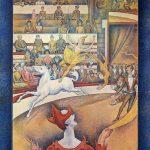 Jacques Prevert –  Il cavallo rosso / The red horse