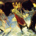 Fernando Pessoa - Ricordo bene il suo sguardo