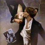 Fernando Pessoa - My heart was yours/Il mio cuore fu tuo