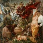 Charles Baudelaire – La Fontana di Sangue / The Fountain of Blood