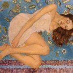 Marina Cvetaeva – Il tuo nome / Your name