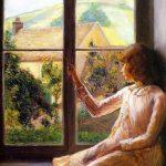 Fernando Pessoa - It isn't enough to open the window