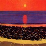 Pablo Neruda – Ancora abbiamo perso questo tramonto / We have lost even this twilight