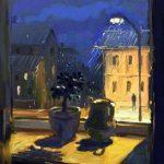 Paul Verlaine -  Piange il mio cuore / It Rains In My Heart