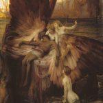 Charles Baudelaire - Lamenti di un Icaro / Complaint of an Icarus