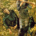 William Blake - Non cercare mai di dire al tuo amore / Never Seek to Tell thy Love