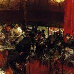 Federico Garcia Lorca - The street of the silent