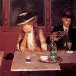 Arthur Rimbaud - Orazione della sera / Evening prayer