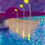 Octavio Paz - Come chi ascolta piovere / As one listens to the rain