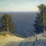Johann Wolfgang von Goethe - Canto Notturno del Viandante / The Traveller's Night Song