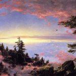 William Blake - Mattina / Morning