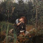 Federico Garcia Lorca - Stagno / Pond