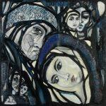 Wystan Hugh Auden – Refugee blues
