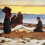 Octavio Paz - The Tanghi-Garu Pass