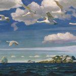 Ezra Pound - De Aegypto