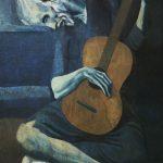 Federico Garcia Lorca - La chitarra / The guitar